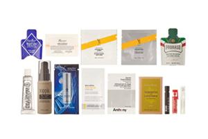 Amazon Luxury Grooming Sample Box