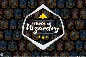 World of Wizardry by GeekGear