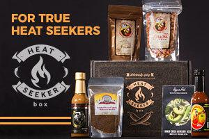 Heat Seeker Box