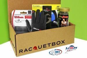 RacquetBox