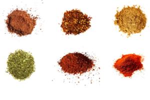 RawSpiceBar Quarterly Spice Kit
