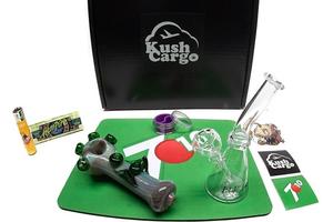 Kush Cargo OG Nug