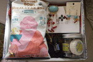 JadeCrate Bohemian Styled Subscription Box