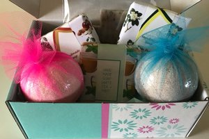 The Pamper Hamper