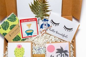 Pop Shop America Print Box