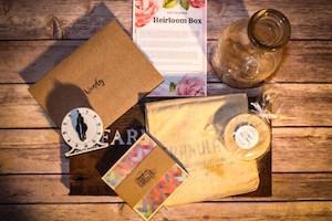 Heirloom Box