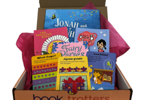 Baby Bear Book Pack