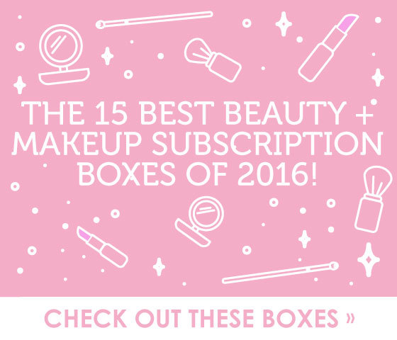 Best beauty makeup boxes 2