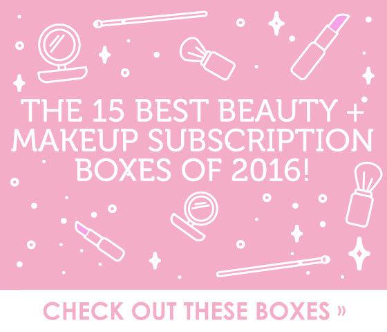 Best beauty makeup boxes 2
