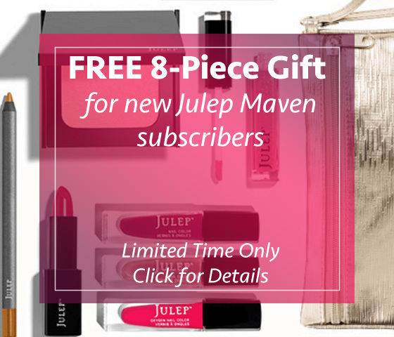 Julep deal