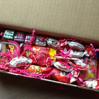 Latest Review For Mexican Candy Box