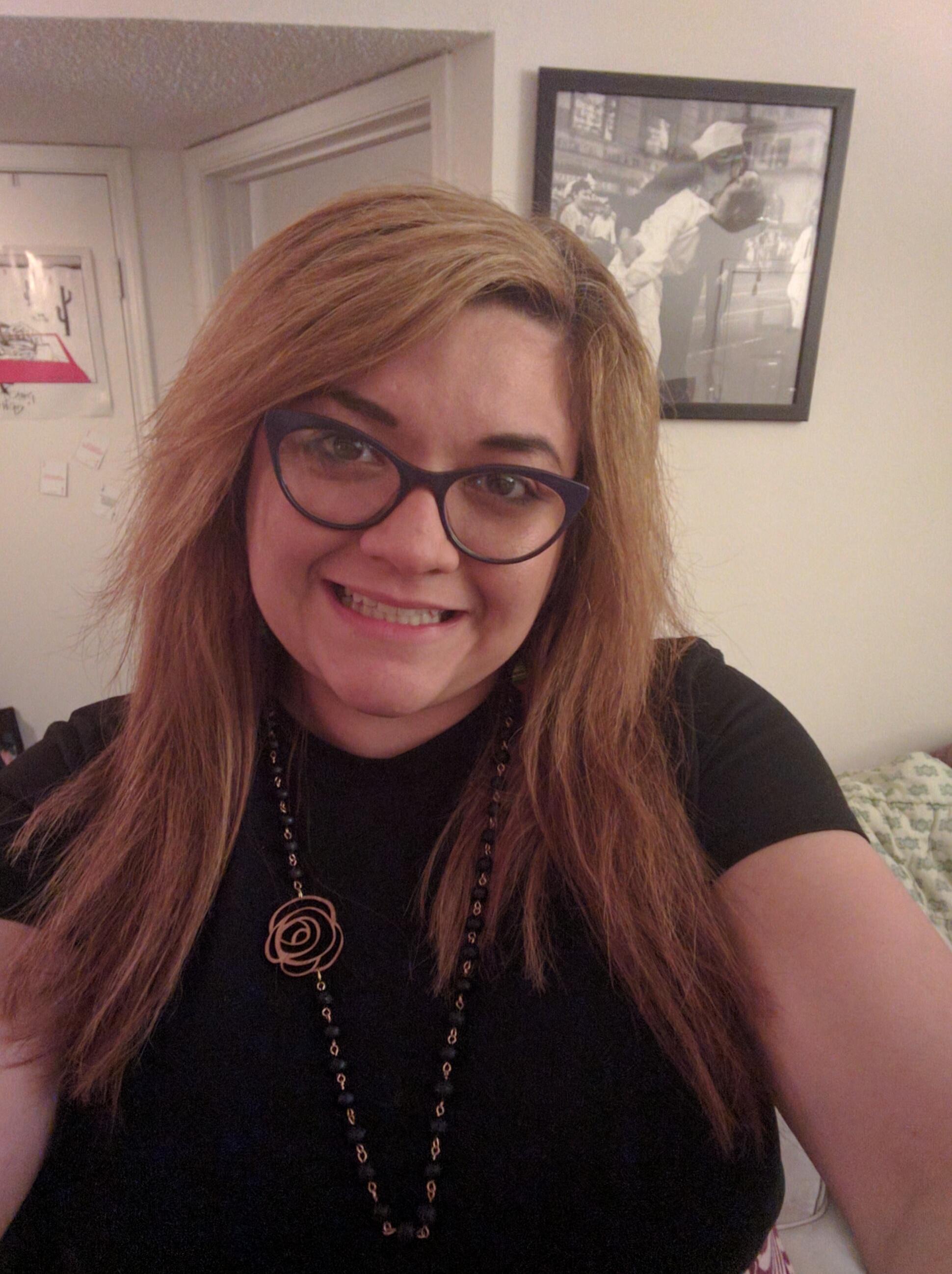 Ashley Profile Image