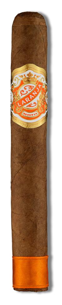 Espinosa Laranja Reserva Corona Gorda | Cigar Review – Cigar ...