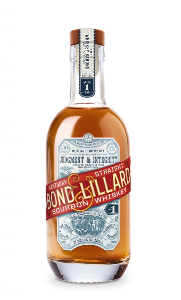 Bond Lillard