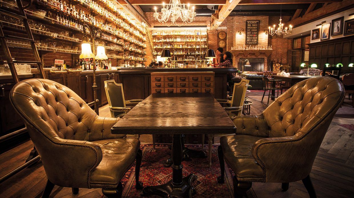The Whisky Lovers Portland Oregon Travel Guide