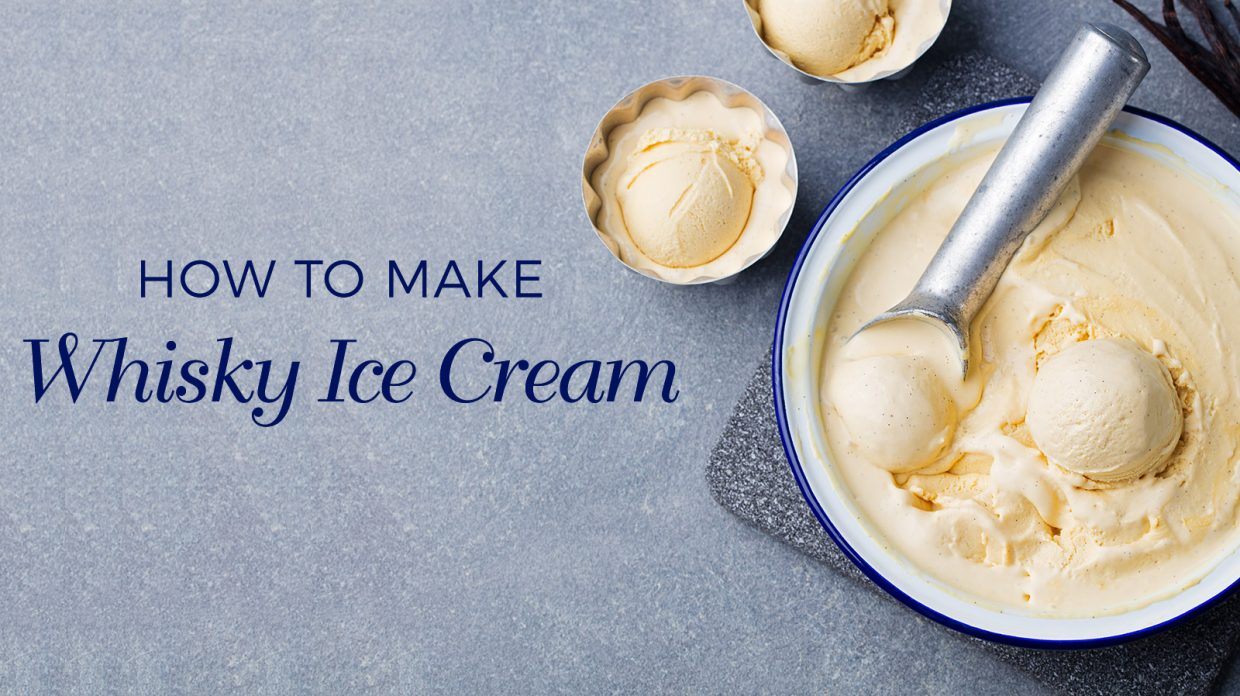 Making homemade ice cream is a bit like mixing a cocktail: it's an easy way to impress, as long as you follow a good recipe. And like a good cocktail, ...