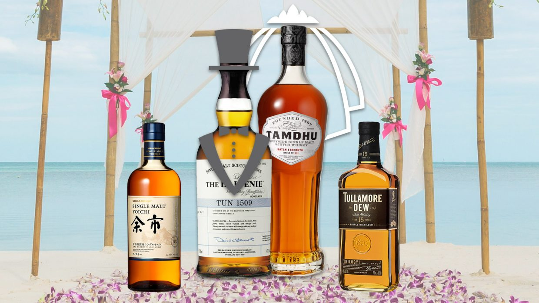 15 Wedding Gift Whiskies Whisky Advocate