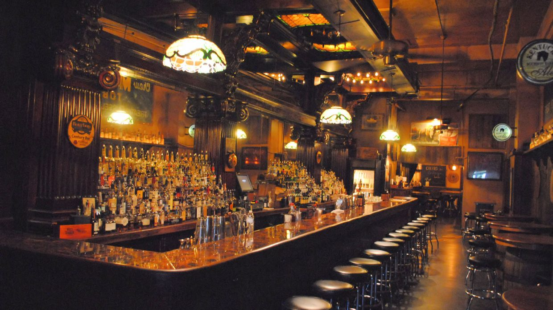 Best Whisky Bars In Dayton Ohio Whisky Advocate
