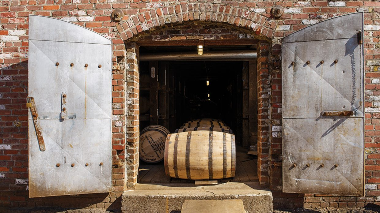 Kentucky Bourbon Makes A Comeback Whisky Advocate