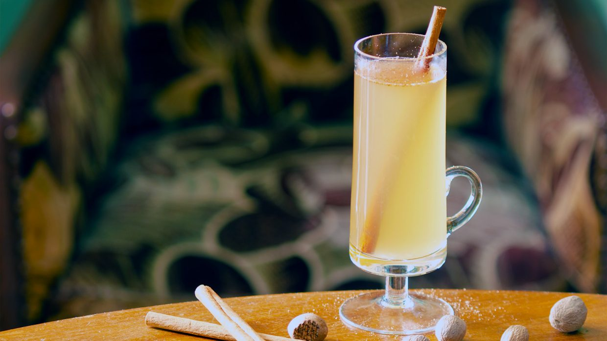 Essential Whisky Cocktail: Hot Toddy - Whisky Advocate