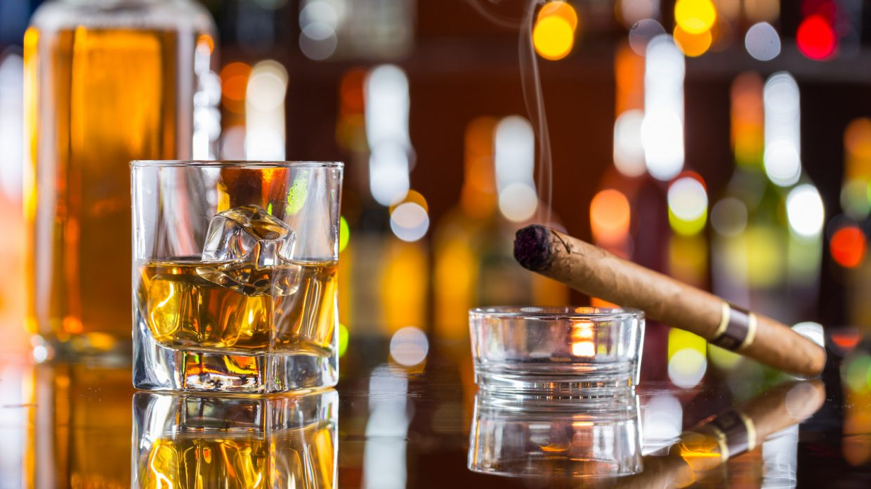 4 Foolproof Scotch and Cigar Pairings - Whisky Advocate