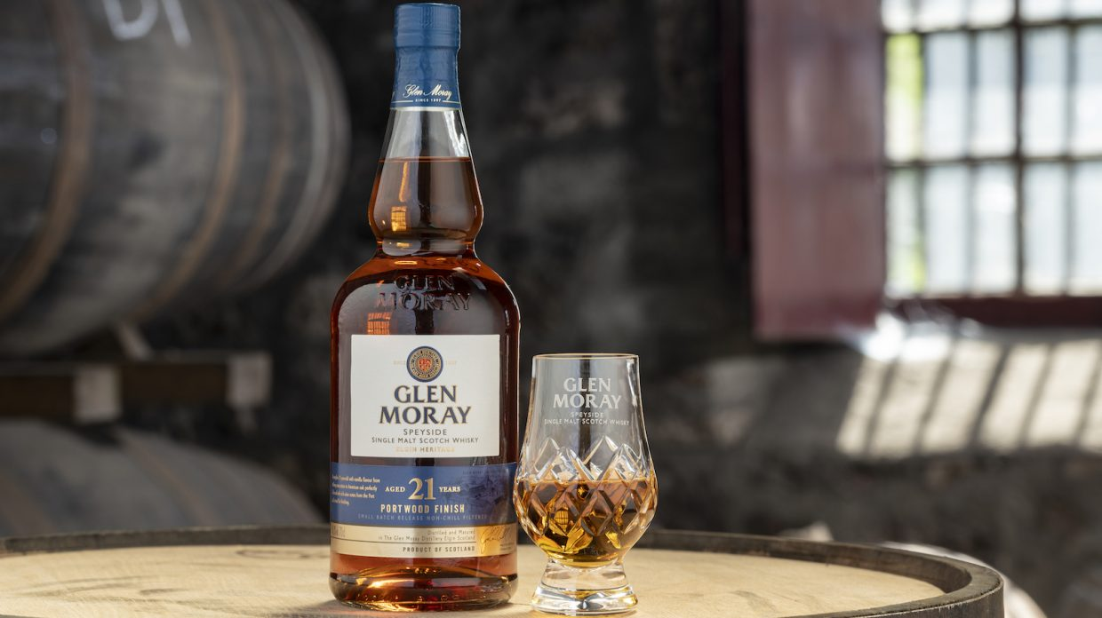 Game of Thrones Johnnie Walker (Again), Glen Moray 21 year old & More New Whisky - Whisky Advocate