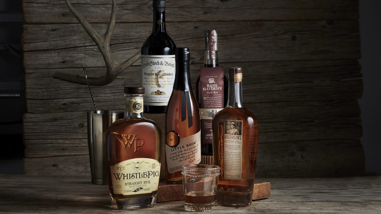 Taste Canada's Vast Array of Rye With These Ten Bottles - Whisky Advocate