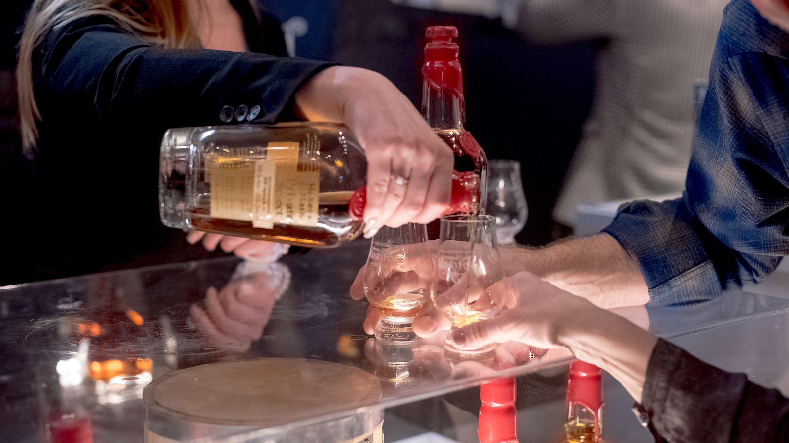 The Can't Miss Pours at WhiskyFest San Francisco 2019