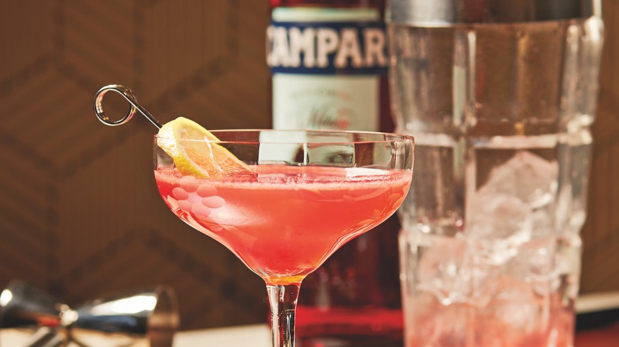4 Foolproof Whisky and Campari Cocktail Recipes - Whisky Advocate