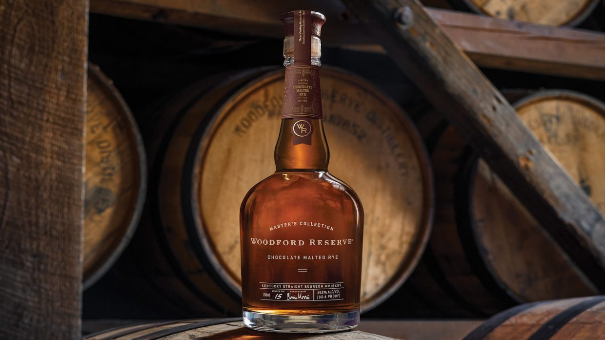 Woodford Reserve Chocolate Malt, Elijah Craig Rye & More New Whisky - Whisky Advocate