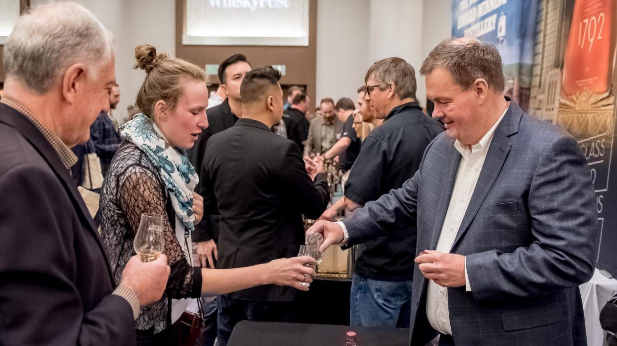 WhiskyFest San Francisco Brought the Makers and Drinkers Together - Whisky Advocate