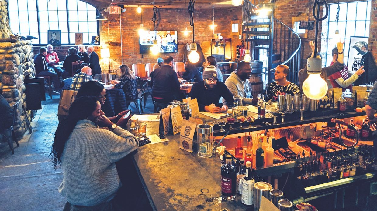 The Whisky Lover's Indianapolis Travel Guide - Whisky Advocate