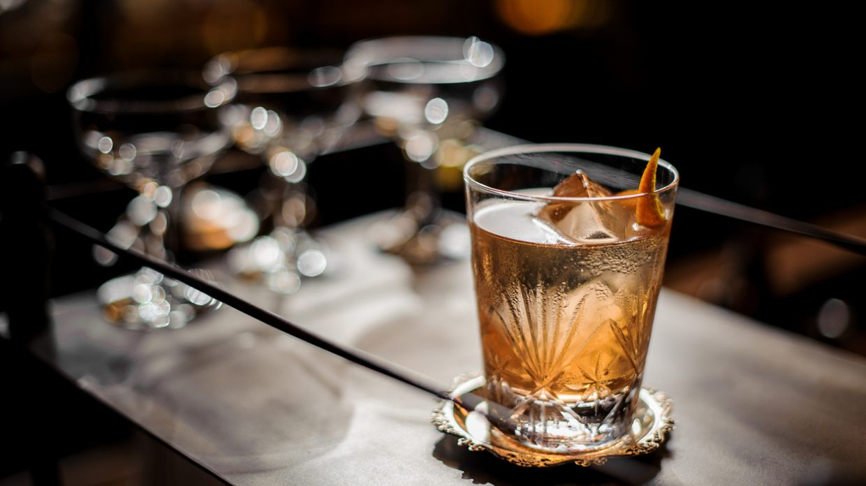 The Whisky Lover's Guide to Barrel-Aged Gin - Whisky Advocate