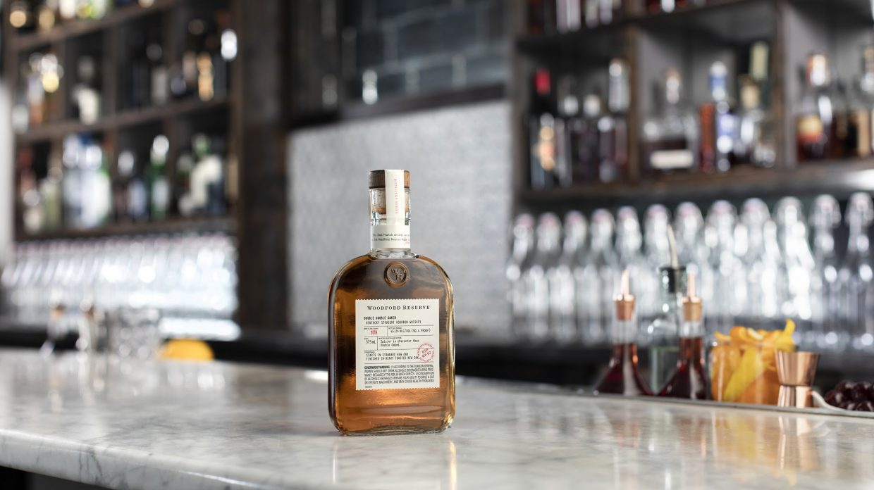 A Favorite Woodford Returns, 10 Year Old American Single Malt & More New Whisky - Whisky Advocate