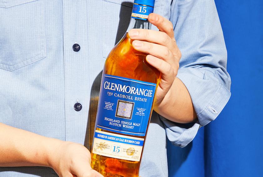 Glenmorangie The Cadboll Estate, Bruichladdich Black Art & More New Whisky