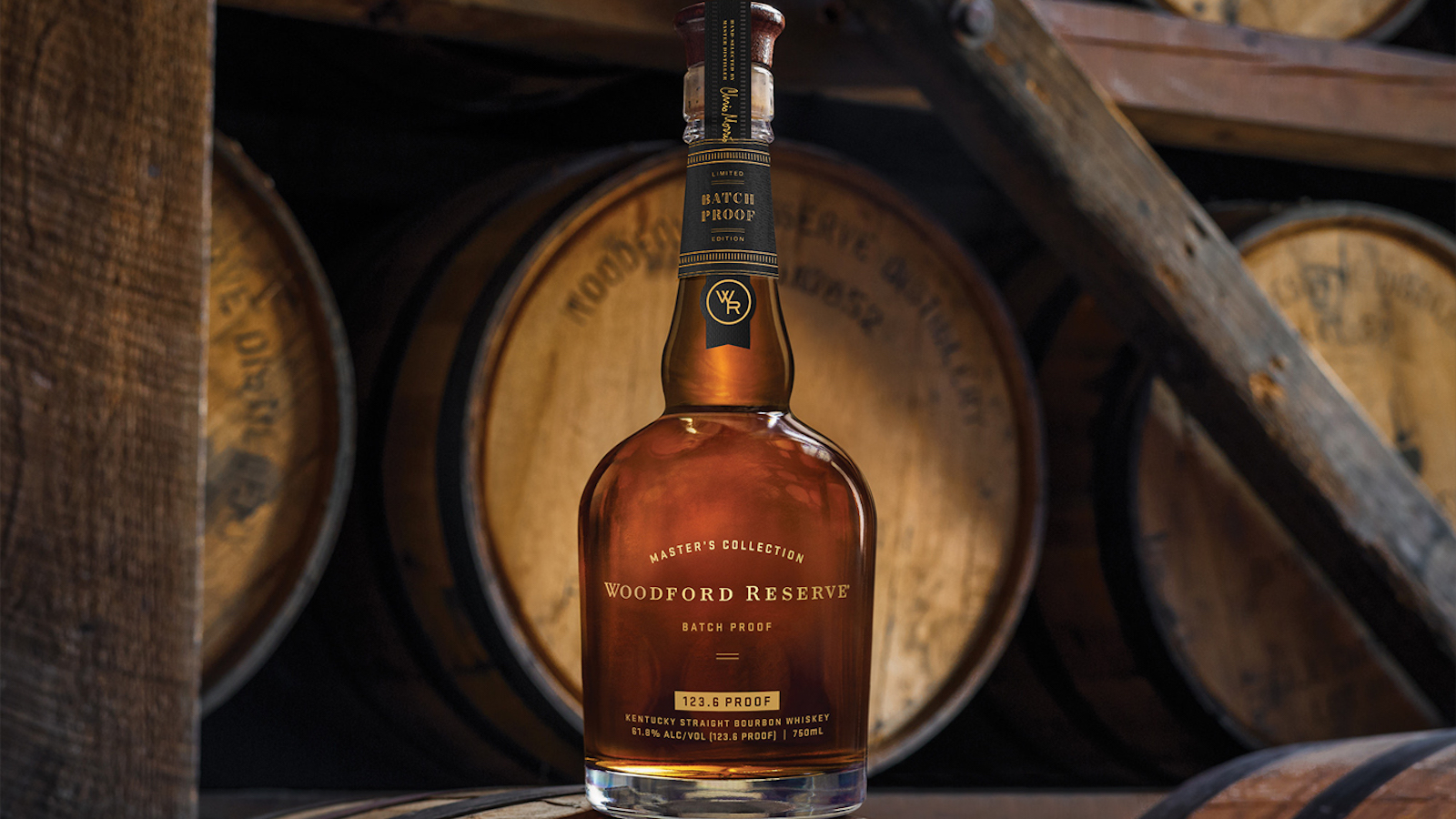 Woodford Reserve Batch Proof 2020, 1975 Glenfiddich & More New Whisky