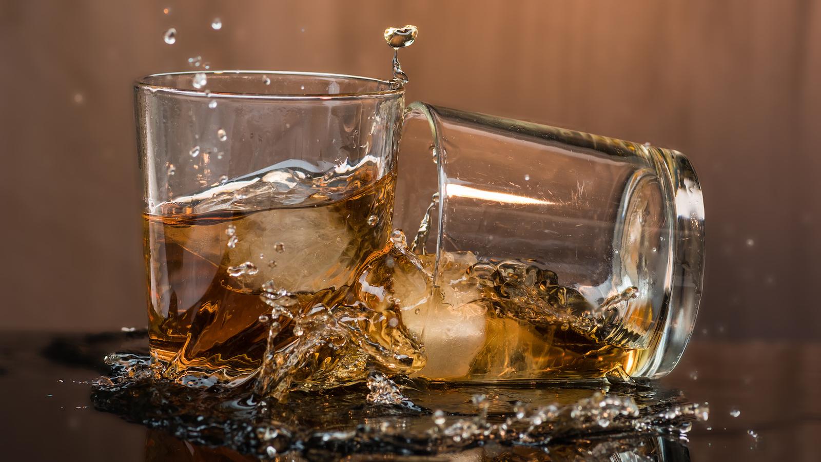 Whisky Tariff Disaster Averted—For Now