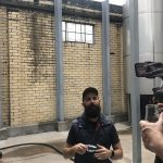 charlie prince of drammers films gabriel richarde of balcones distillery in texas