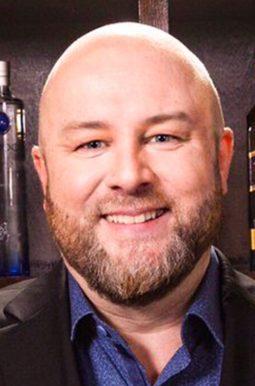 WhiskyFest Speaker Ewan Morgan