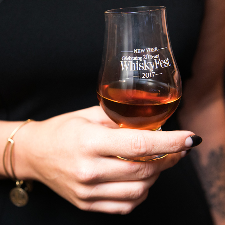 WhiskyFest New York 2017