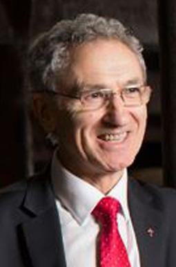 WhiskyFest Speaker Dennis Malcolm