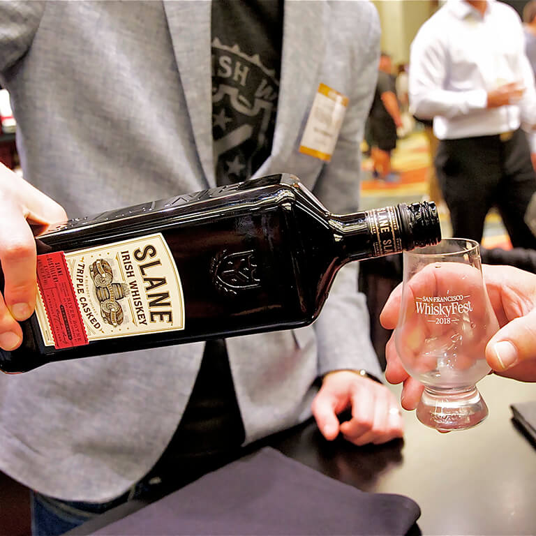 WhiskyFest San Francisco 2018