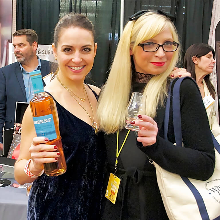 WhiskyFest San Francisco 2018