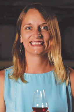 WhiskyFest Speaker Rachel Ford