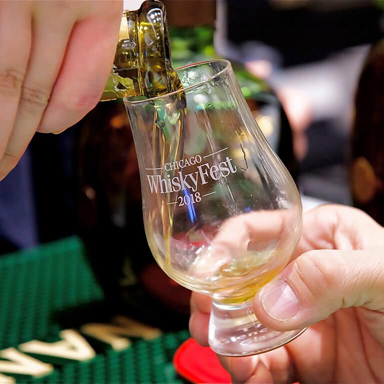 WhiskyFest Chicago