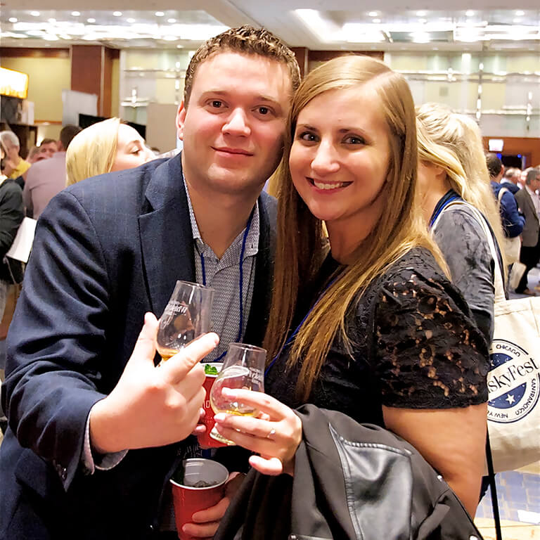 WhiskyFest Chicago