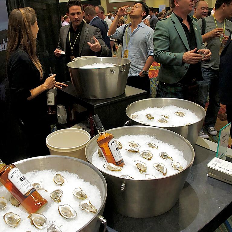 WhiskyFest San Francisco
