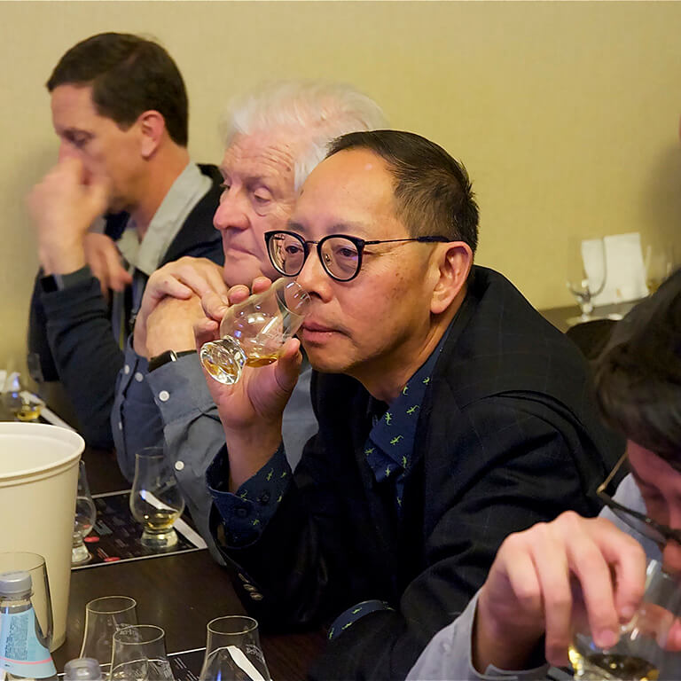WhiskyFest San Francisco