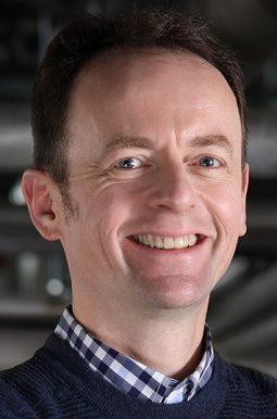 WhiskyFest Speaker Conor O'Driscoll