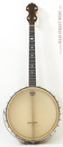 Vega 1922 Fairbanks 17 Fret Tenor